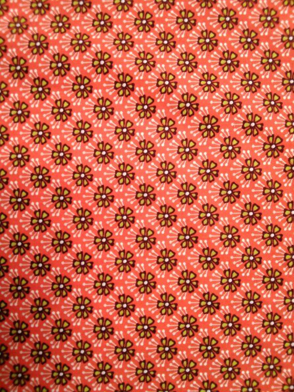 Fleurs rouge 15825/057